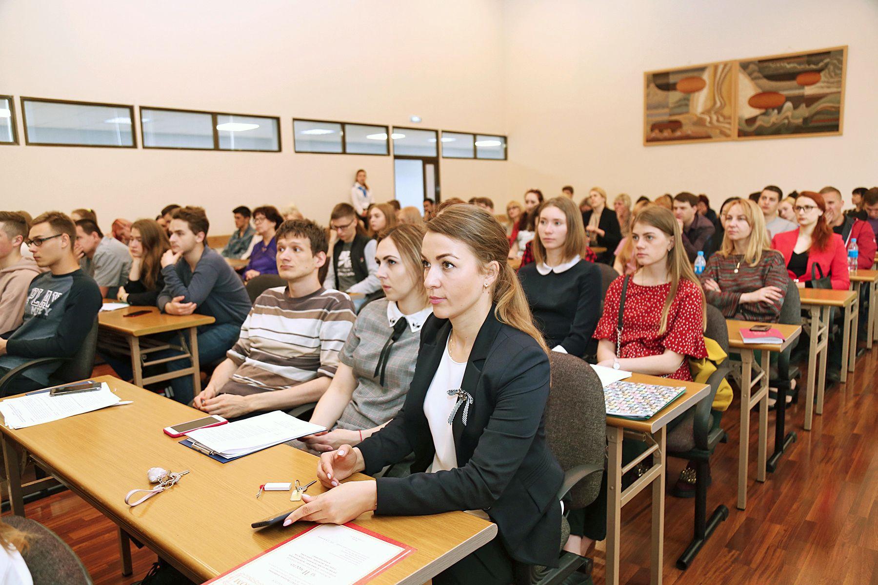 Обновленная система подготовки кадров высшей квалификации ВГУЭС показала достойные результаты