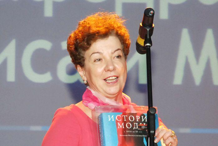 Директор ИСМД ВГУЭС Татьяна Бойцова: администратор не должен быть специалистом во всех областях науки и техники, он должен быть эффективным управленцем