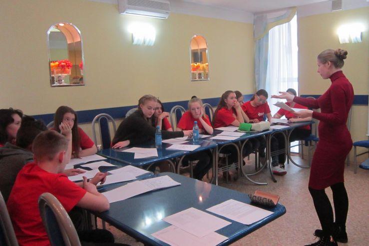 Преподаватели МИТГ снова посетили ВДЦ