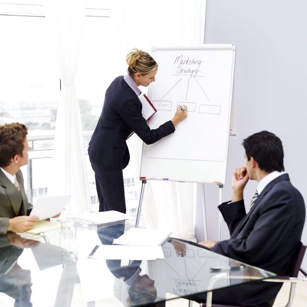 Динамика современного рынка консалтинговых и тренинговых услуг