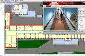 Централизованный просмотр с камер видеонаблюдения