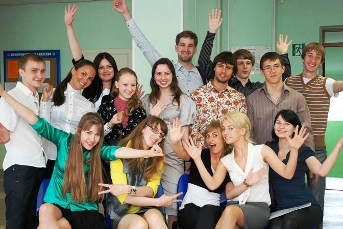 Студентка ВГУЭС стала победительницей проекта «Малая финансовая академия – 2010»