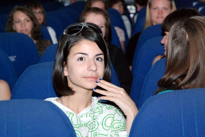 Во ВГУЭС открылись профильные смены для старшеклассников