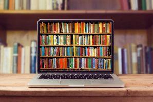 В апреле во ВГУЭС открылась электронная библиотека