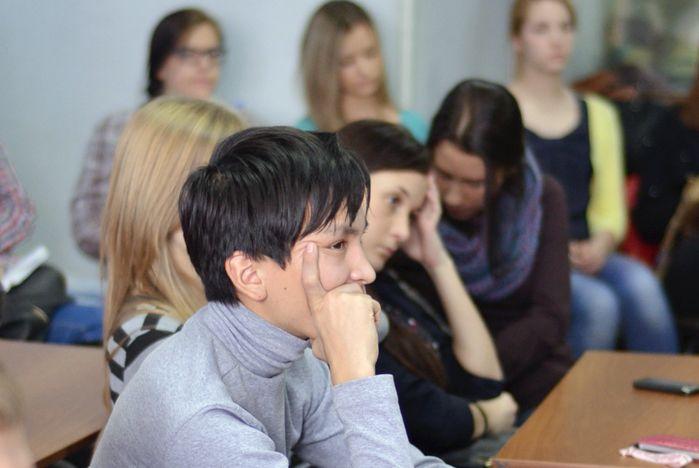 Возможности международного образования расширяются во ВГУЭС