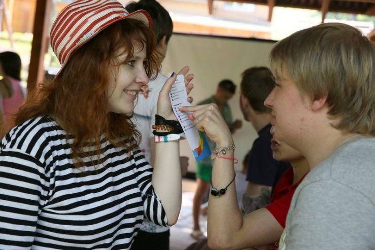 Волонтеры ВГУЭС отправятся в Казань на XXVII Всемирную летнюю Универсиаду