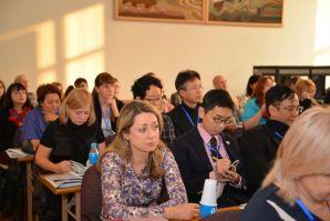 2017年五月23-26日符大将举行参加硕士, 研究生, 年轻的科学家的国际讨论会