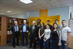 Институт права ВГУЭС: в юриспруденцию с первого курса