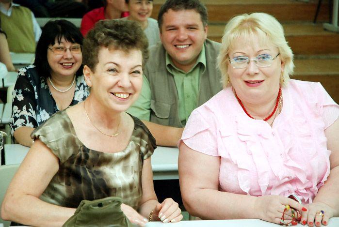 Выпускники специальности «Культурология» продолжат обучение в аспирантуре ВГУЭС