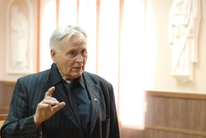 Празднование Международного дня криминалистики прошло в Институте права ВГУЭС