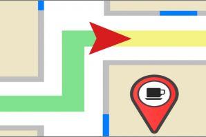 Новый функционал в мобильном приложении навигации по ВГУЭС для устройств с ОС Android