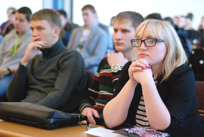 Возможность жить и работать на земле предлагают студентам ВГУЭС