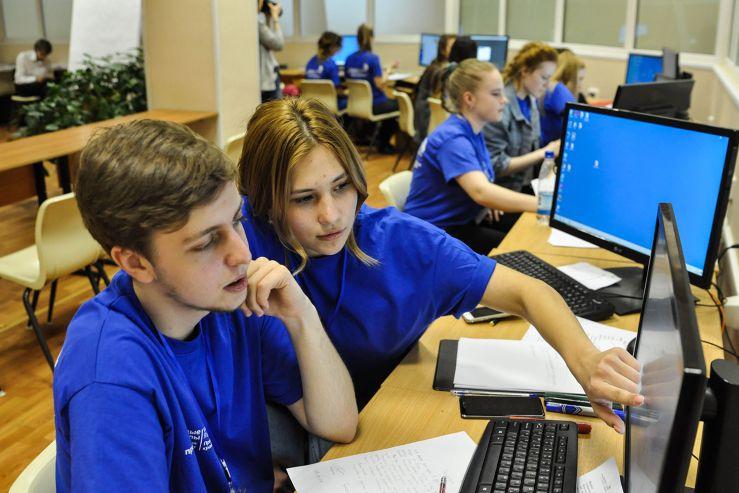 Поздравляем победителей и экспертов Чемпионата Профессий  «Worldskills Russia»  в Приморском крае