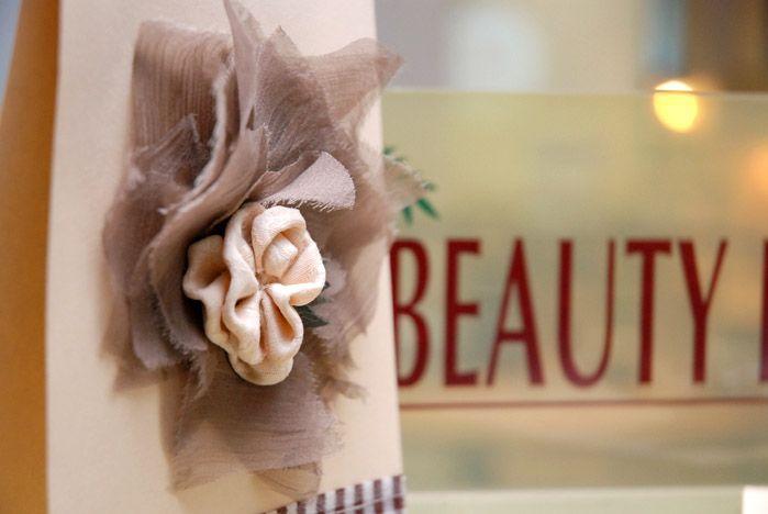 На ярмарке аксессуаров и текстиля можно купить особенный подарок к 8 Марта