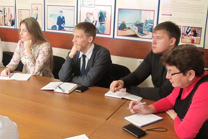 Открылся семинар научно-образовательного центра для аспирантов ВГУЭС