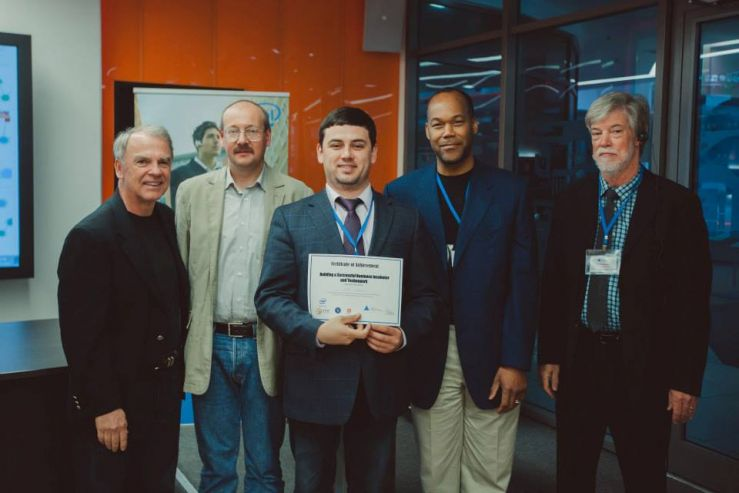 «Управление успешным бизнес-инкубатором и технопарком»-семинар в г.Казань