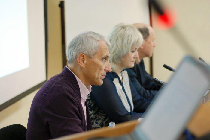 Учителя информатики г. Владивостока прошли обучение во ВГУЭС