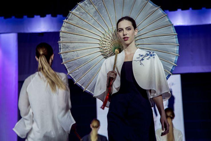 Ректор Татьяна Терентьева: «ВГУЭС готов стать центром модного кластера в регионе»
