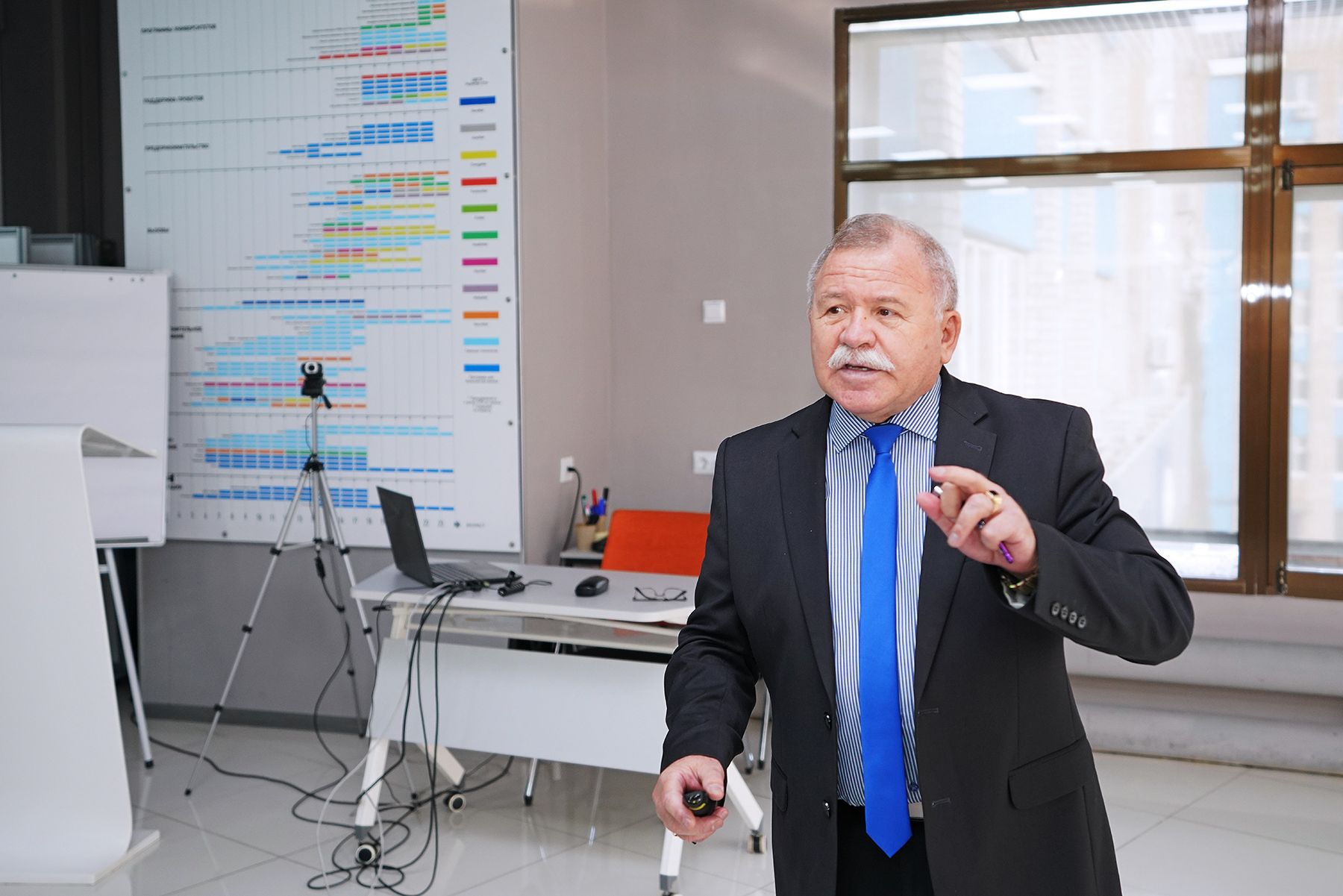Россия и ACEAH: во ВГУЭС стартовал цикл мероприятий в рамках 25-летия диалогового партнерства
