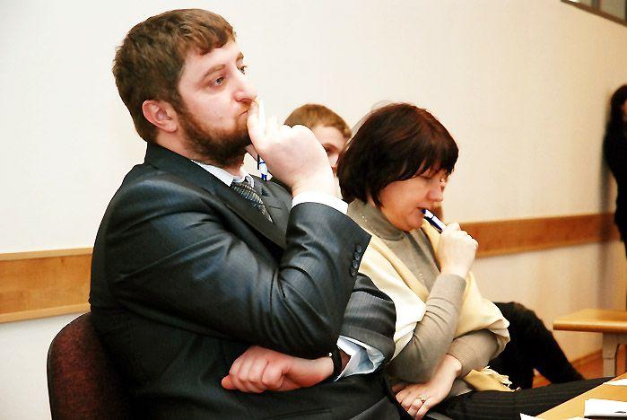 В «Лидерских боях» отличились студенты кафедры менеджмента