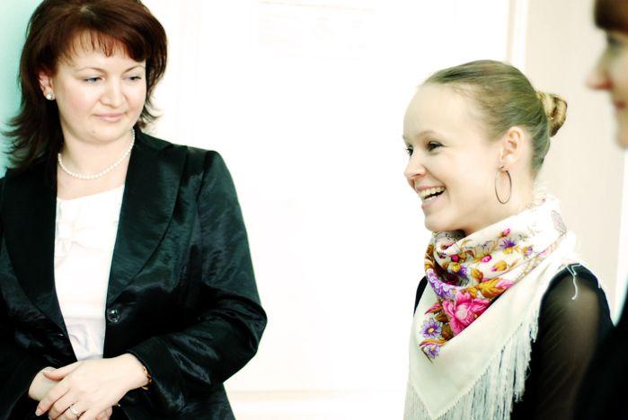 Стипендиальная программа Благотворительного фонда В. Потанина помогает выпускникам ВГУЭС успешнее строить карьеру