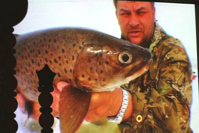 Девятый кинофестиваль клуба рыбаков «Лефу» прошел во ВГУЭС