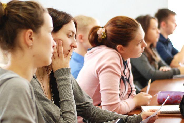Студенты ВГУЭС заинтересованы в своей профессии