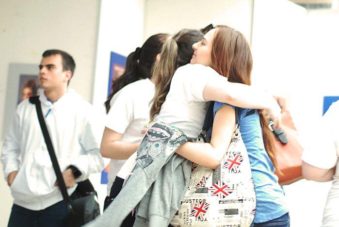Во ВГУЭС отметили международный день семей
