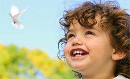 Школа-интернат для одаренных детей поздравляет с Днем защиты детей!