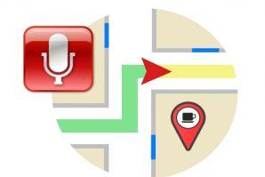 Голосовой поиск теперь доступен в мобильном приложении Nav-In