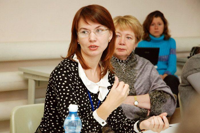 Участники конкурса «Преподаватель года 2011» активно реализуют предпринимательские проекты