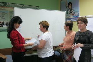 Второй выпуск руководителей муниципальных дошкольных образовательных организаций Владивостока получат дипломы во ВГУЭС!