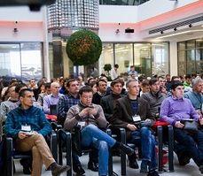 Семинар «Формула сайта: Интернет-магазин от идеи до первой прибыли»