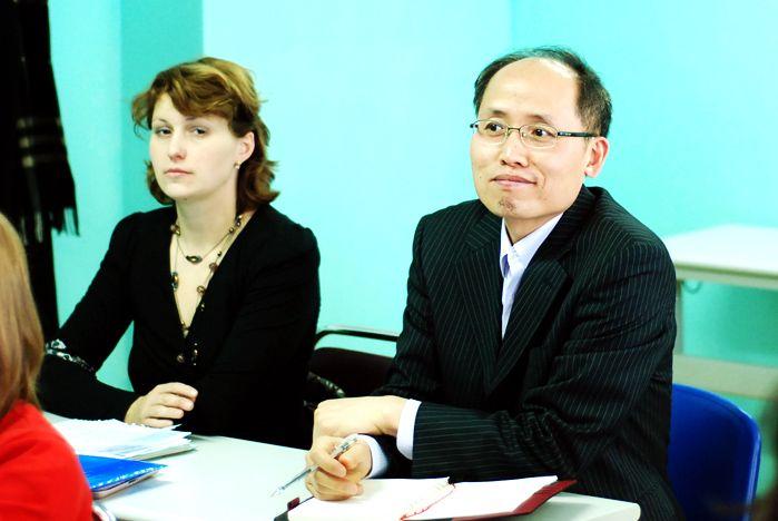 Во ВГУЭС пройдет международный форум знаний