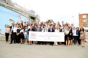 VSUES accorded the ASEF participants a cordial welcome