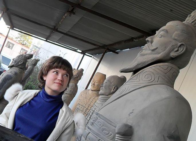 30 лучших педагогов подразделений довузовского образования ВГУЭС были награждены поездкой в Китай