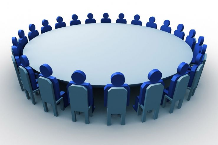 «Круглый стол», посвященный ювенальной юстиции