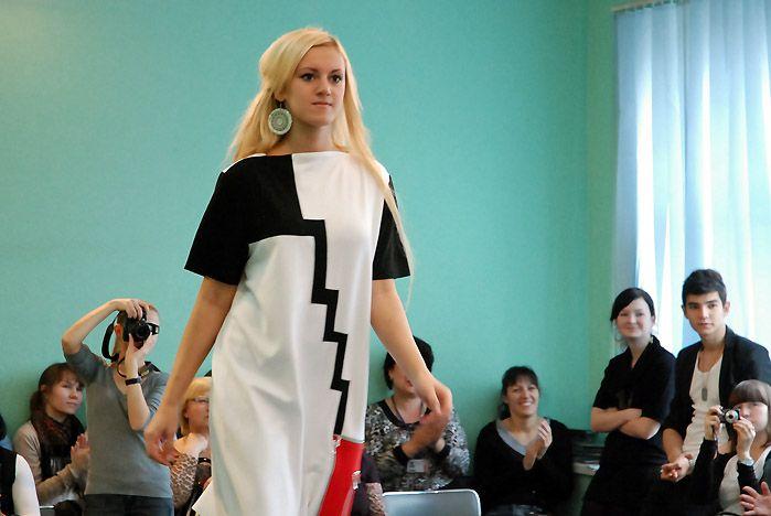 Дизайнеры ВГУЭС представили модные тенденции осени
