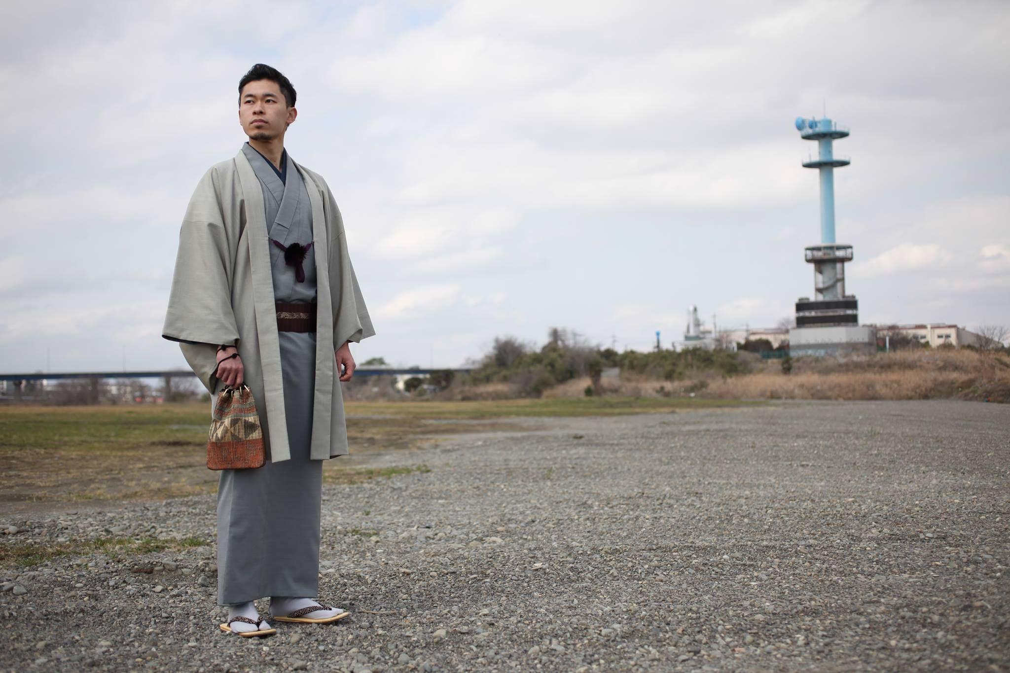 Лекция Ольги Хованчук «Японский дэнди. Сквозь времена и моду»