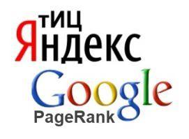 Индексы цитирования сайтов ВГУЭС