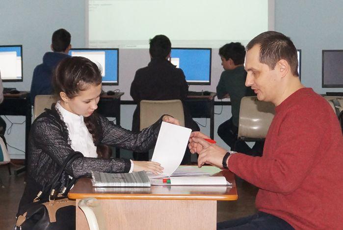 Во ВГУЭС открылась семнадцатая смена Малой компьютерной академии