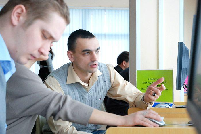 Пора международных квалификационных экзаменов для бухгалтеров началась во Владивостоке.