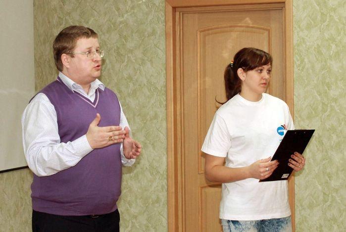 Волонтерский корпус ВГУЭС пополняется студентами филиала в Находке