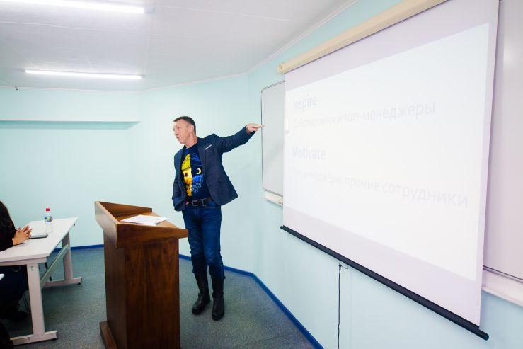 Лайфхак для студентов ВГУЭС от ведущей компании на рынке информационных технологий