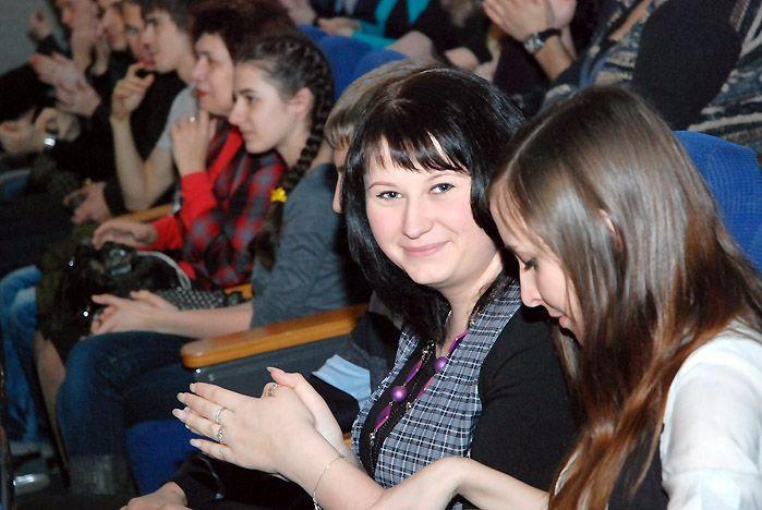 В неделю «открытых дверей» во ВГУЭС побывало более двух тысяч гостей