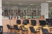 Нулевые клиенты в читальном зале №2 библиотеки ВГУЭС