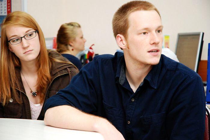 Студенты из США приехали во ВГУЭС изучать русский язык