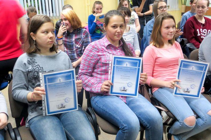 ВГУЭС приглашает старшеклассников на «Профессиональный перекрёсток»