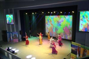 Фестиваль индийской культуры и танца Индийское лето 2019