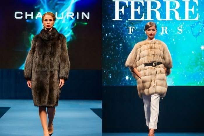 Впервые во Владивостоке: на «Неделе моды» во ВГУЭС состоится показ меховых изделий итальянского бренда Gianfranco Ferre